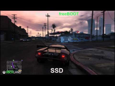 SSD-накопители - сверхбыстрая память