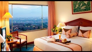 Hotel Bintang 4 Murah dengan Tarif di Bawah 500 Ribu di Bandung!