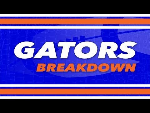 Gators Breakdown EP 071 - Jacquez Green Breaks Down the Gators
