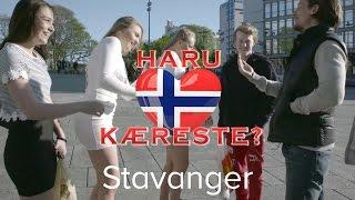 Haru Käresta - Avsnitt 3 - Stavanger