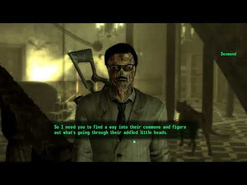 Let's Play Fallout 3 Part 34
