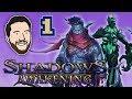 MY PERSONAL DEMON | Let's Play Shadows: Awakening - PART 1 | Graeme Games | First Look Gameplay