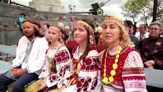 """""""Русская душа"""" - концерт """"Нам 5 лет"""""""