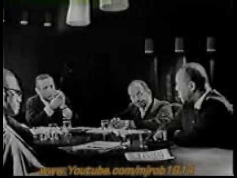 Malcom X Debates James Farmer and Wyatt T Walker, Part 5
