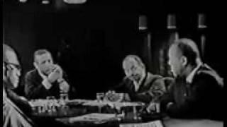 Malcom X Debates James Farmer and Wyatt T Walker, Part 5