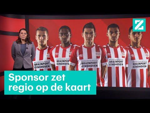 Sponsor PSV zet Eindhoven op de kaart • Z zoekt uit