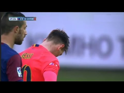 Download Eibar vs Barcelona 0-2 All Goals & Highlights 14.03.2015