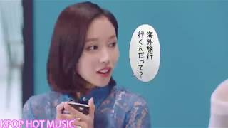 [TWICExロッテ免税店] TWICEの第二弾日本語CM!!!!!!!!!! This is LOTTE...