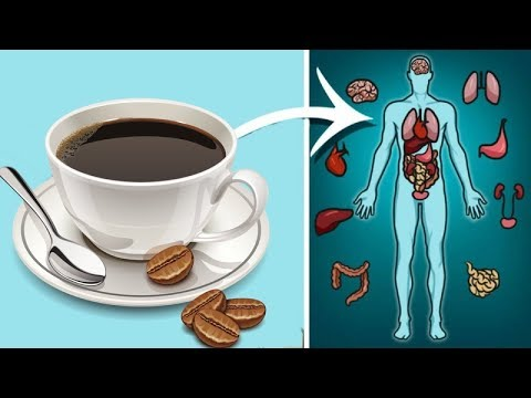 7 Things That Happen To Your Body When You Drink Coffee Everyday
