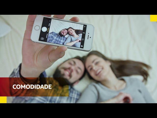 Thumbnail de Vídeo Solar Vistas do Horizonte