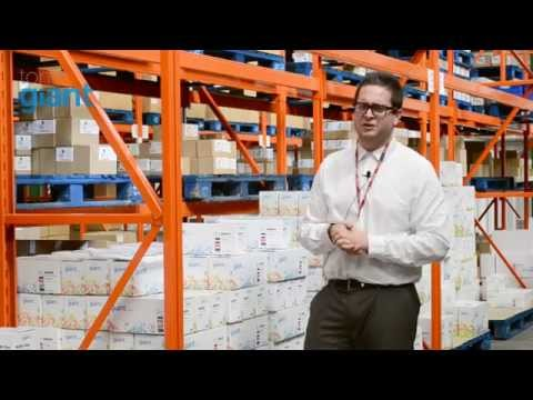 TonerGiant Ink & Toner Cartridges- How They're Made