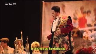 Toreador Song (Votre toast)  Carmen - Erwin Schrott
