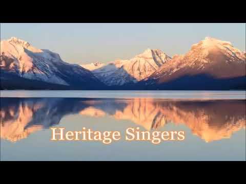 Heritage Singers - Gospel Songs