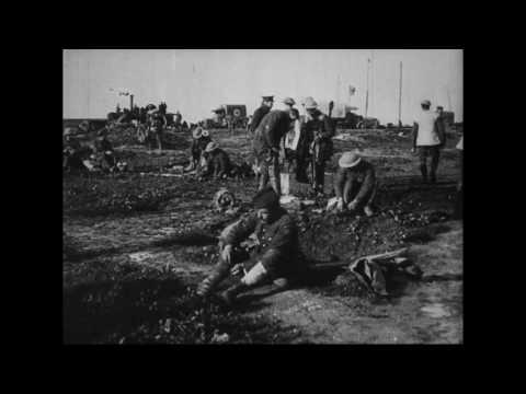 ww1 75mm French and British artillery shells (comparison)提供元: YouTube · HD · 期間:  6 分 7 秒 · 7.000 回以上の視聴 · 17-4-2012 にアップロードされたビデオ · Evo7125 がアップロードしたビデオ
