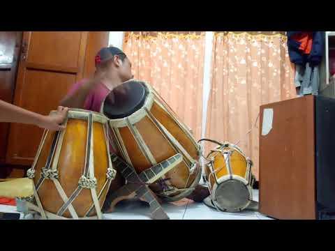 Kendang Jaipong. Song Darso - Dulang Kuring 2 By Dimas Mulyadi