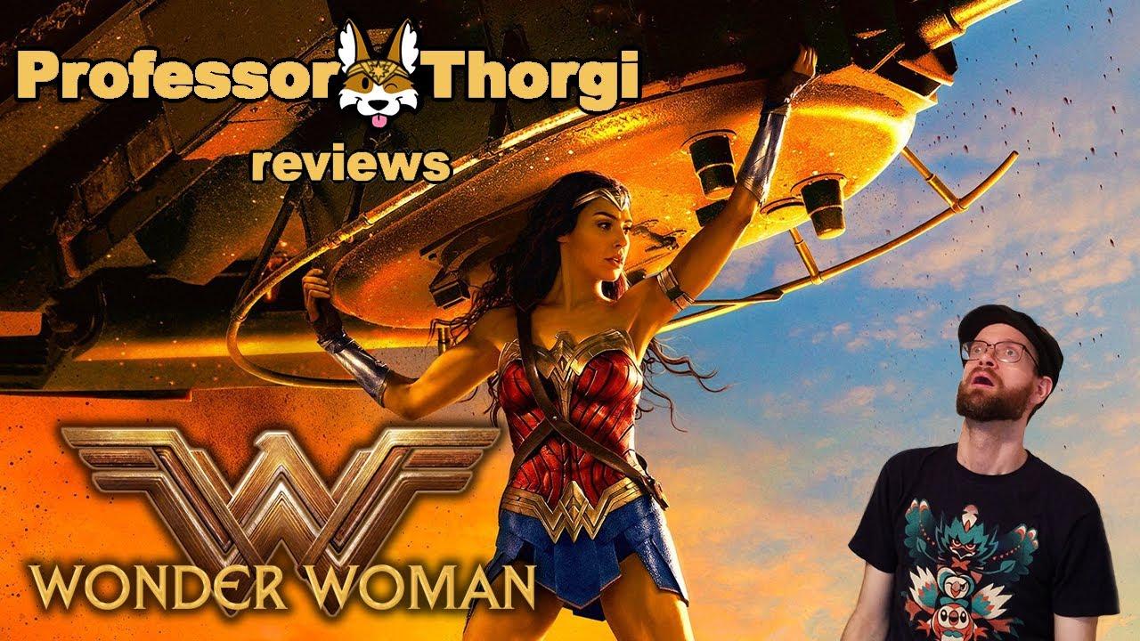 woman thorgi reviews youtube