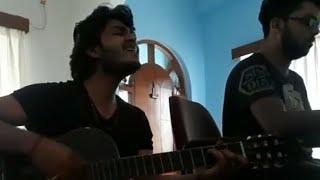 Channa Mereya Raj Barman Live Version   ADHM   Arijit Singh