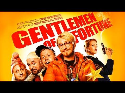 Download Gentlemen Of Fortune trailer (english subtitles)