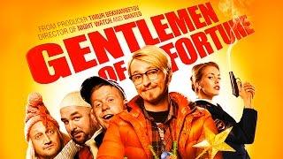 Gentlemen Of Fortune trailer (english subtitles)