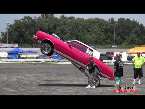 Hydraulic Contest – NOPI Nationals 2014 Day-3