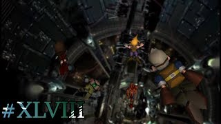 Final Fantasy VII - Episode 48 | The raid of Midgar