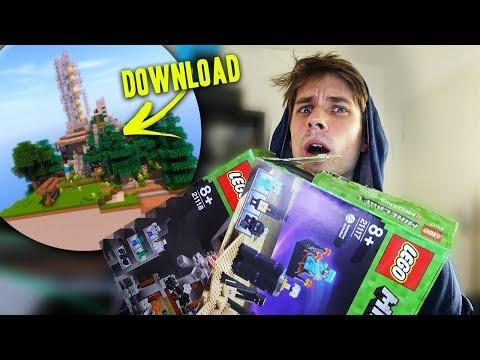 Neue LEGO Sets für die Stadt & das LEBEN Haus zum Download
