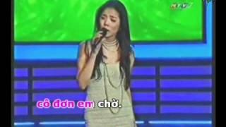 Them mot lan yeu thuong   Le Quyen Karaoke