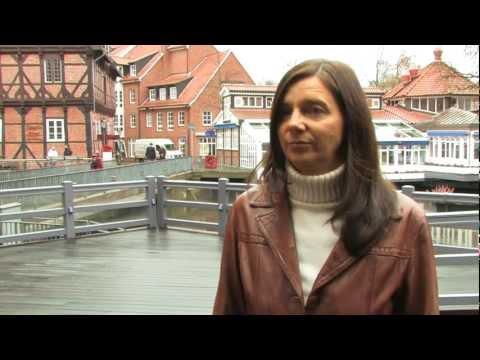 Katrin Göring-Eckardt und Jürgen Trittin über soziale Gerechtigkeit und die Energiewende