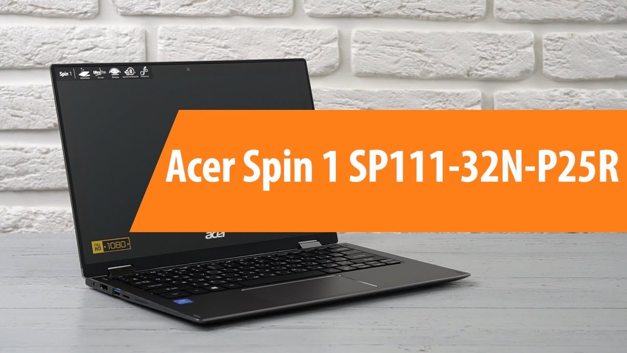 Acer SP111-32N Drivers (2019)