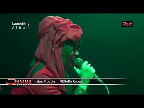 AL ISYQ   QASIMA  Launching Album    YouTube