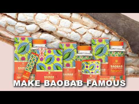 ADUNA MAKE BAOBAB FAMOUS 2GO