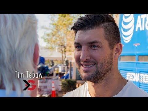 Tim Tebow Part 1