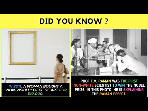 Amazing Facts That You Should Know #19 | Did You Know Facts ? | GetsetFlyFact