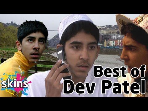 Best of Dev Patel - Skins 10th Anniversary