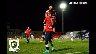 Independiente 1-2 Atlético Tucuman | Copa Argentina 2017 - Los goles