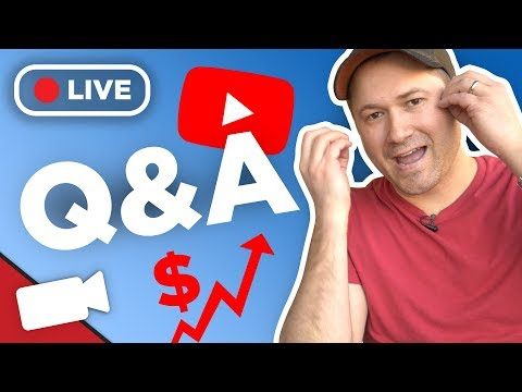 Q&A: Grow the Business and Money Side of YouTube