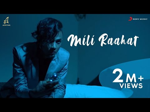 MILI RAAHAT | RAGA | Official Music Video | MUSIC : YAWAR | 2017