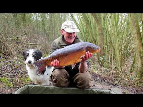 Dave Lane Carp Blog - Maddi sees her first carp at the Quarry