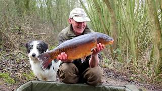 Dave Lane Carp Blog - Maddi sees her first carp at the Quarry