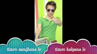 kina mutu polchaa by sudip giri and sanjaya chaudhari