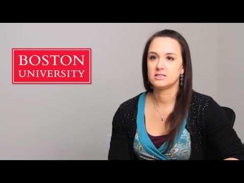 Boston University Master of Science in Bioimaging