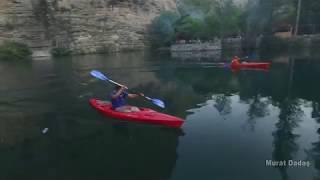 Doğa Sporları Merkezi Erzurum