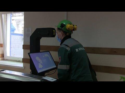 Терминалы и дезинфекторы: как в Перми соблюдают меры безопасности из-за коронавируса