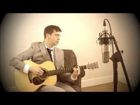 Darren Jones Live Acoustic Promo Video