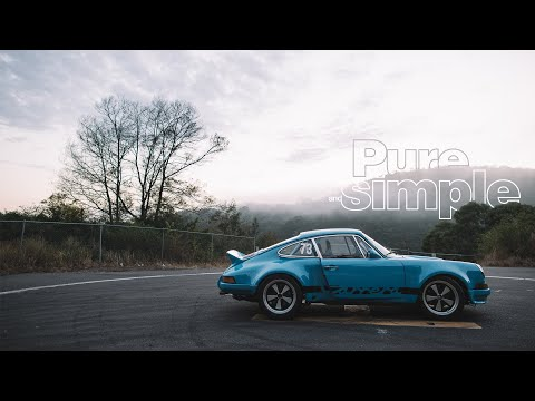 1970-porsche-911-rsr-tribute:-pure-and-simple---petrolicious