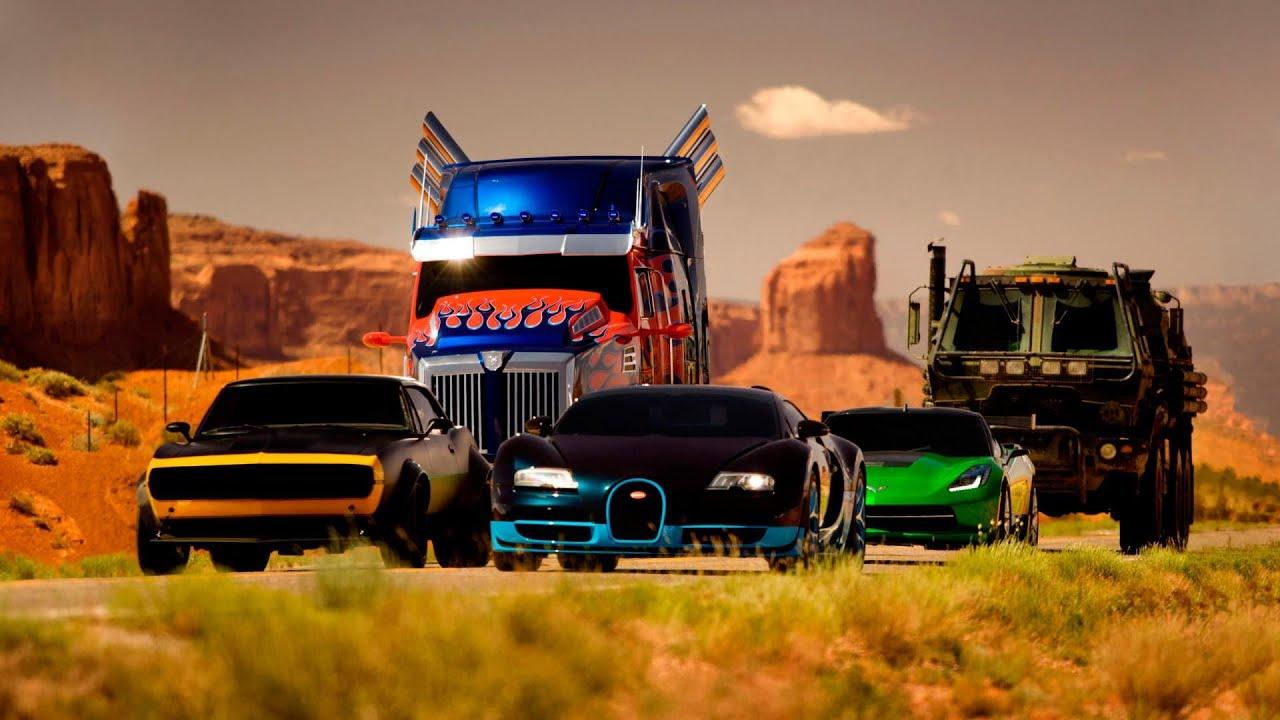 Transformes Autobots-All Vehicles Part 4/ Todos Veículos ...