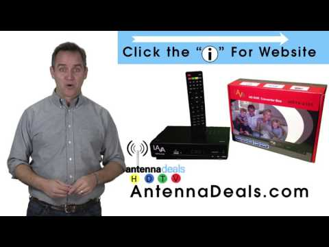 Digital Video Recorder |  Record TV - Cord Cutter's Greatest VCR Choice - Lava Video Recoder