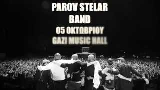 Parov Stelar Band , 05 October, Live In Athens , Promo Video
