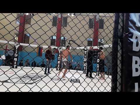 Valiyev Orkhan MMA