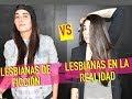 Lesbianas de ficción | Lesbianas en el cine y la TV